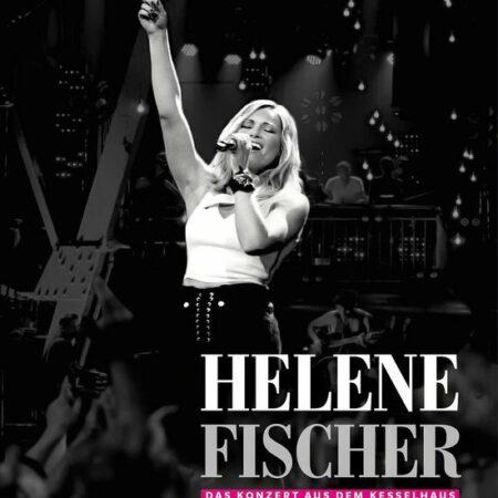 Helene Fischer ( Bleu ray)