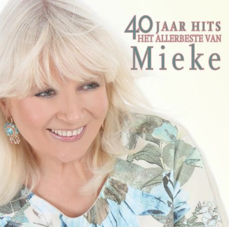Mieke - 40 Jaar Hits (CD 2014)