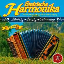 harmonikarosita