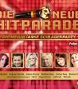 Die neue Hitparade Folge 12 - (DUBBEL CD - 2015)