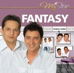 Fantasy - My star [CD 2015]