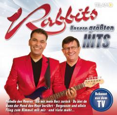 Rabbits - Unsere größten Hits (CD 2015)
