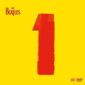 Beatles 1 - cd + DVD