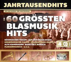 60 grootste Blaasmuziek hits