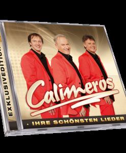 calimeros 2016 2 CD