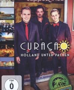 Die Cappuccinos - Zusammen stark Curacao Holland unter Palmen