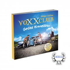 Voxxclub Geiles Himmelblau Deluxe Version