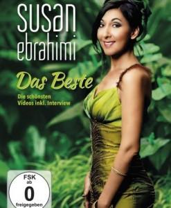 Susan Ebrahimi - Das Beste