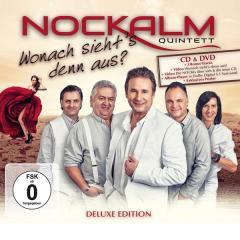 Nockalm Quintett - Wonach Sieht's Denn Aus Ltd.Deluxe Edt.
