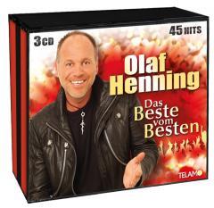 Olaf Henning - Das Beste vom Besten
