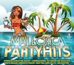 Various - Mallorca Partyhits