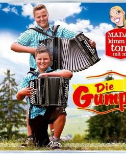 Die Gumpis - Madal kimm und tonz mit mir