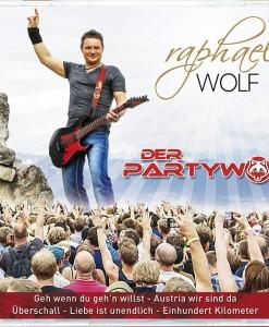 Raphael Wolf - Der Partywolf