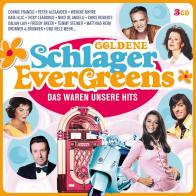 Various - Goldene Schlager Evergreens