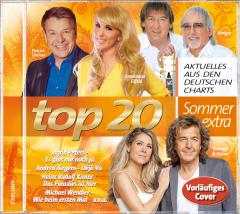 Various - Top 20 Sommer extra 2016