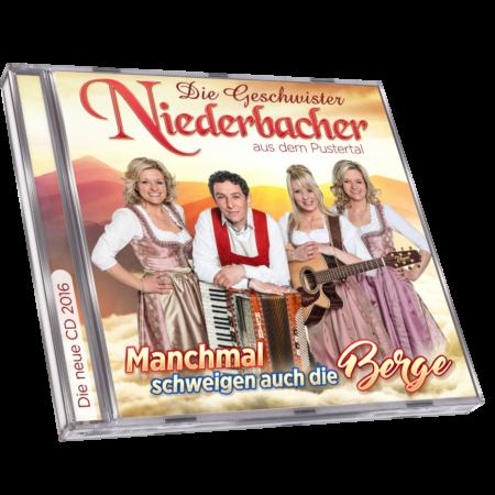 Die geschwister Niederbacher - Manchmal schweigen auch die Berge