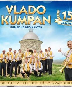 Vlado Kumpan und seine Musikanten - 15 Jahre - Instrumental