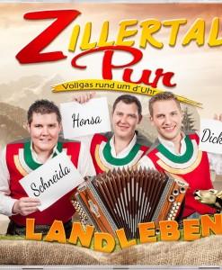 Zillertal Pur - Landleben