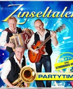 Zinseltaler - Partytime
