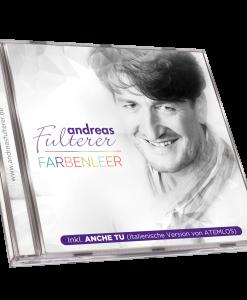 Andreas Fulterer - Farbenleer