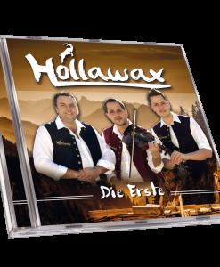 Hollawax - Die Erste