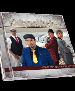 Knickernocker - Ciao bist du noch allein
