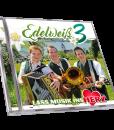 Edlweiss 3 - Lass Musik ins Herz