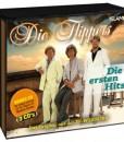 Die Flippers - Die ersten Hits (3CD 2016)