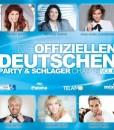 Various - Die offiziellen Deutschen Party & Schlager Charts 6 (2CD)
