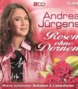 Andrea Jürgens - Rosen ohne Dornen