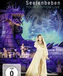 Andrea Berg - Seelenbeben Tour-Edition Live (DVD 2017)