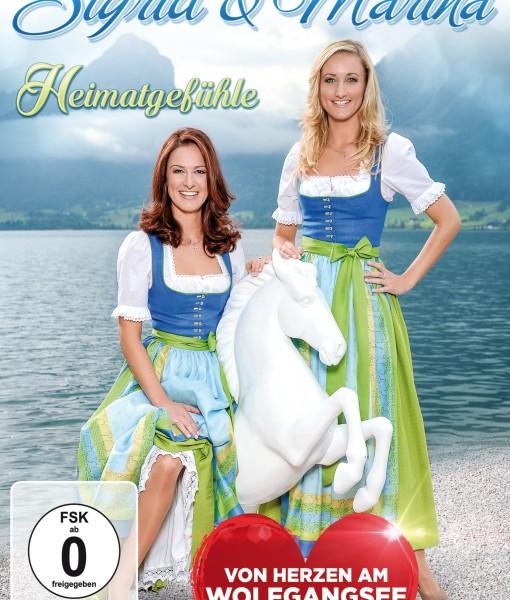 Sigrid & Marina - Heimatgefühle (DVD 2016)