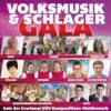 Various - Volksmusik & Schlager Gala (CD 2016)