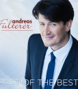 Andreas Fulterer - Best Of The Best (CD 2017)