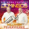 Domingos - Millionen Feuerwerke - Die mega Foxparty (CD 2016)