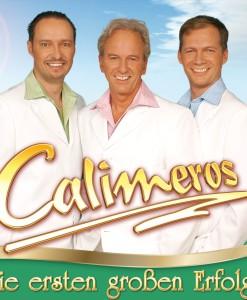 Calimeros - Die ersten großen Erfolge (CD 2017)
