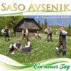 Saso Avsenik & Oberkrainer - Ein neuer Tag (CD 2017)