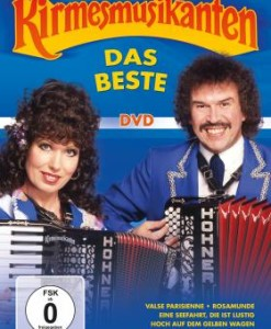 Kirmesmusikanten - Das Beste (DVD 2017)