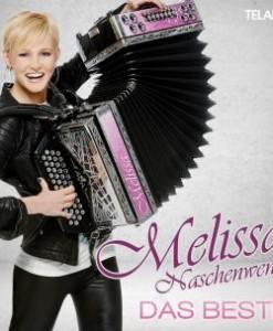 Melissa Naschenweng - Das Beste (CD 2017)