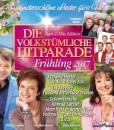 Various - Die volkstümliche Hitparade Frühling 2017 (2CD 2017)