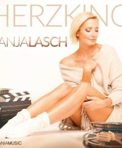 Tanja Lasch - Herzkino (CD 2017)