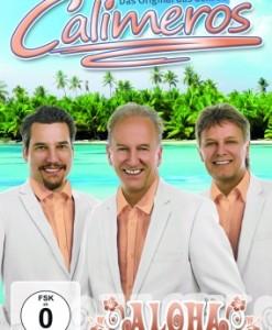 Calimeros - Aloha (CD 2017)