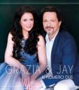 Grazia & Jay - Il numero due (CD 2017)