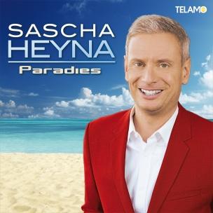 Sascha Heyna - Paradies (CD 2017)