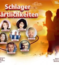 Various - Schlagerzärtlichkeiten (2CD 2017)