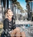 Anna-Maria Zimmermann - Himmelblau (CD 2017)