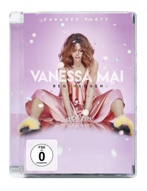 Vanessa Mai - Regenbogen (DVD 2017)