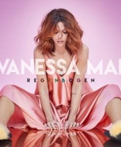 Vanessa Mai - Regenbogen (CD 2017)