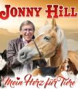 Jonny Hill - Mein Herz für Tiere (CD 2017)