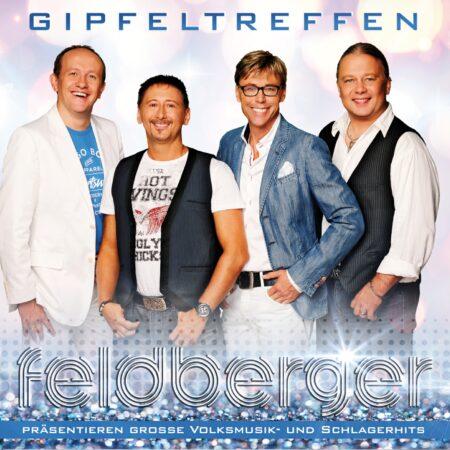 Feldberger - Gipfeltreffen (CD 2017)
